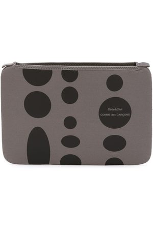 Comme des Garçons Tablet Cases - Comme des Garçons x Côte&Ciel polka dot iPad case