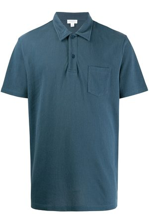 Sunspel Riviera polo shirtr