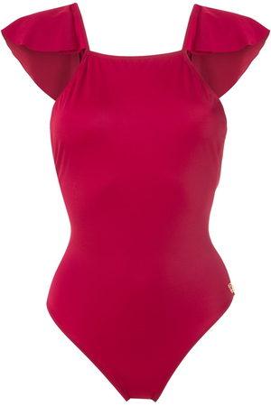Brigitte Slim fit swim suit