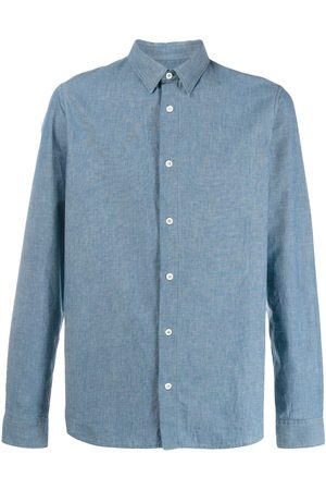 A.P.C Button-down shirt