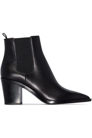 Gianvito Rossi Women Ankle Boots - Pointed ankle boots