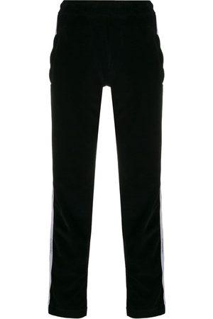 Heron Preston Logo lined track pants