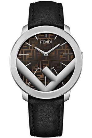 Fendi Run Away SS watch