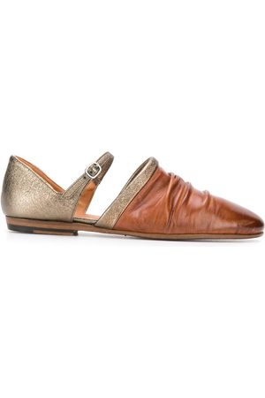 Pantanetti Cut out shoes