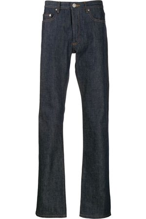 A.P.C New Standard straight jeans