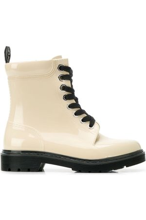 Sergio Rossi Women Snow Boots - Winter jelly boots