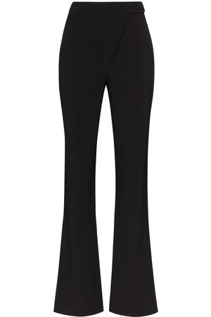 COPERNI Flared tailored trousers