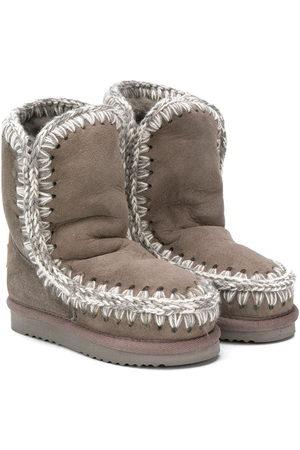 Mou Eskimo ankle boots