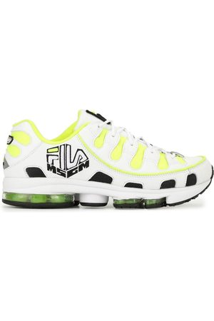 Msgm X FIla Silva sneakers