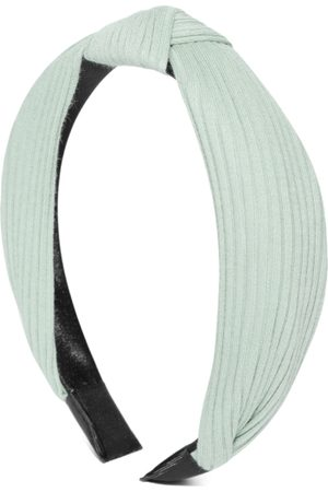 PRITA Green Solid Hairband