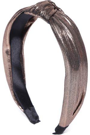 PRITA Copper-Toned Hairband