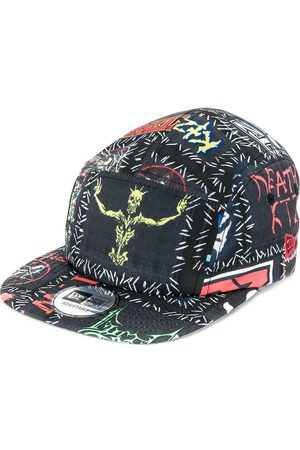 KTZ Hats - New Era Monster cap