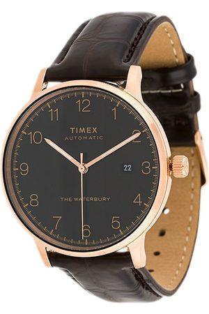 Timex Waterbury Classic Automatic 40mm watch