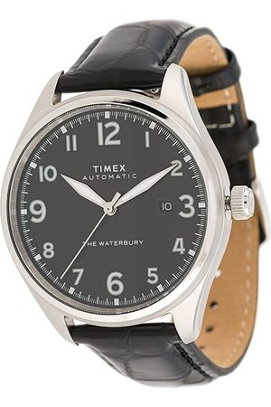 Timex Watches - Waterbury Traditional Automatic 42mm watch