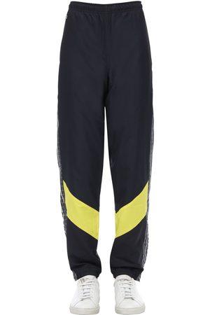 Lacoste Men Trousers - Light Techno Track Pants