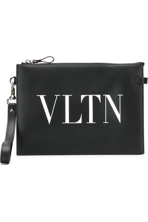 VALENTINO GARAVANI Men Wallets - VLTN pouch