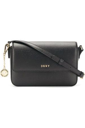 DKNY Bryant flap cross body bag