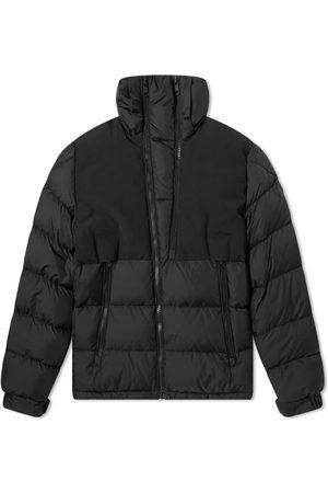 Moncler Men Jackets - Laveda Hooded Down Tech Jacket