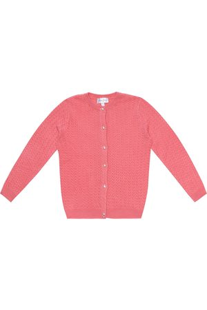 Rachel Riley Merino wool-blend cardigan