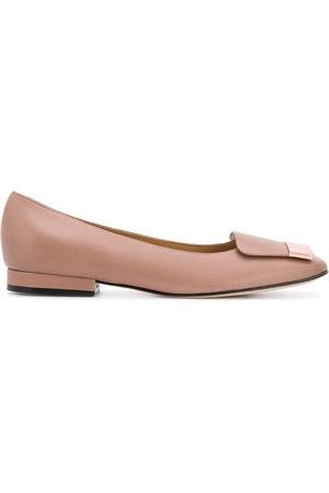 Sergio Rossi Women Ballerinas - SR1 ballerina shoes