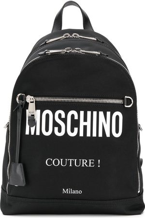 Moschino Couture!' backpack