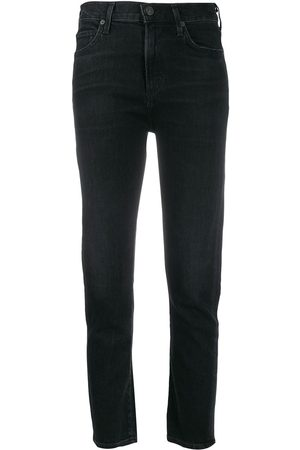 Citizens of Humanity Harlow slim-fit jeans
