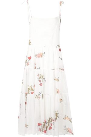 Macgraw Prairie floral print dress