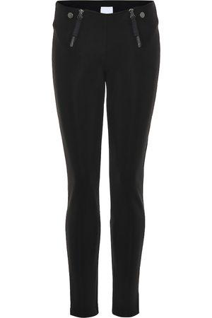 JET SET Women Ski Suits - Brazil shell skinny ski pants