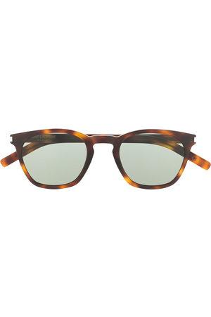 Saint Laurent Sunglasses - Square frame sunglasses