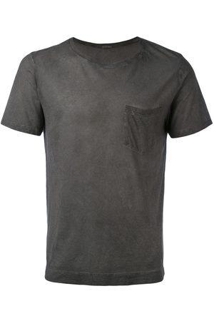 MASSIMO ALBA Pocketed T-shirt