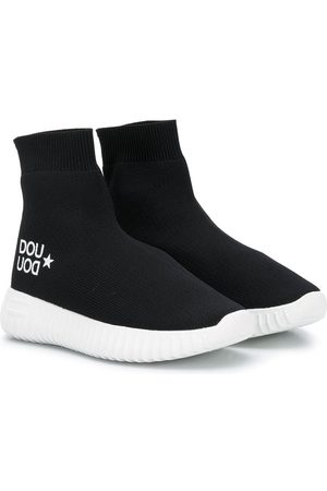 DOUUOD KIDS Ankle sock sneakers
