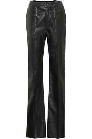 Kwaidan Editions Faux leather pants