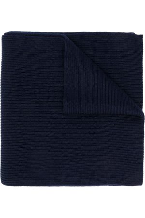 Ralph Lauren Ribbed scarf