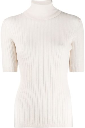 Cashmere In Love Women Jumpers - Roll-neck pullover top