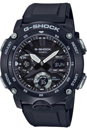 Casio G-Shock Men Black Analogue and Digital watch G970 GA-2000S-1ADR