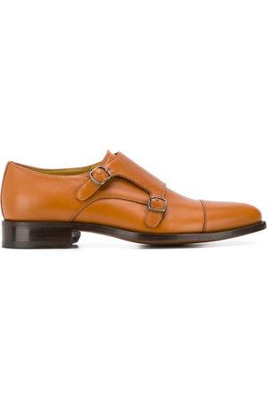Scarosso Monk strap shoes