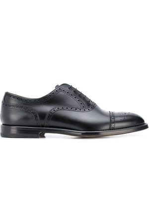 Scarosso Men Brogues - Harrison Oxford-style brogues