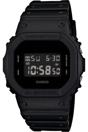 Casio G-Shock Men Black Digital Watch G363 DW-5600BB-1DR
