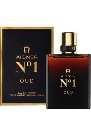 Aigner Unisex No.1 Oud Eau De Perfume 100ml