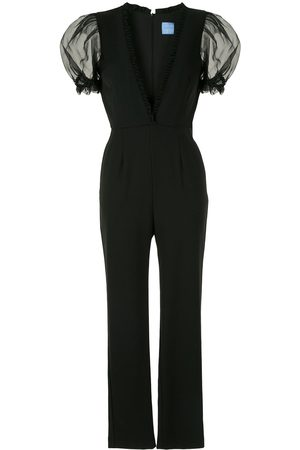 Macgraw Slim-fit Suzette jumpsuit