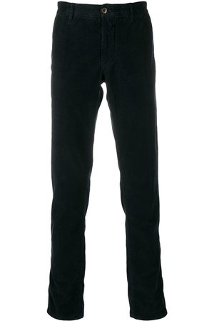 Incotex Corduroy straight-leg trousers