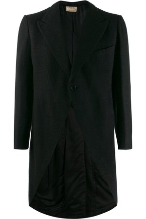 A.N.G.E.L.O. Vintage Cult 1950's notched tailcoat