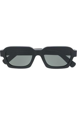 Retrosuperfuture Sunglasses - Rectangular frame sunglasses