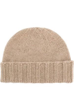 DRUMOHR Cable knit beanie