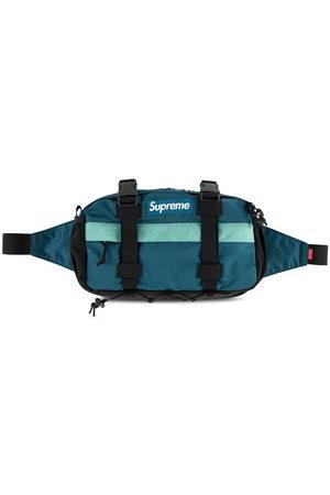 Supreme Belts - Logo patch belt bag