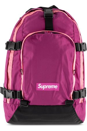 Supreme Logo print backpack