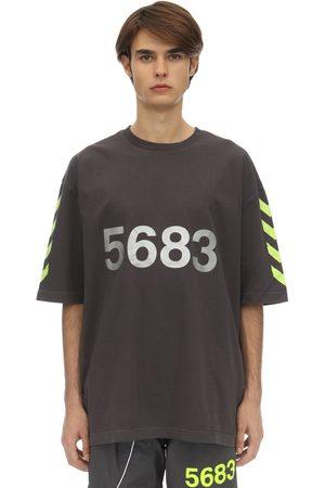 Hummel Willy Chavarria Buffalo Cotton T-shirt