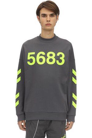 Hummel Willy Chavarria Cotton Sweatshirt