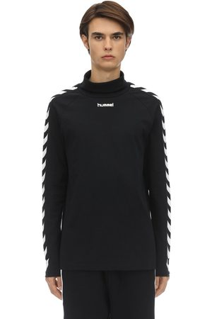 Hummel Cornelius L/s Cotton Jersey T-shirt