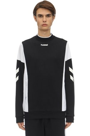 Hummel Claus Cotton Jersey Sweatshirt